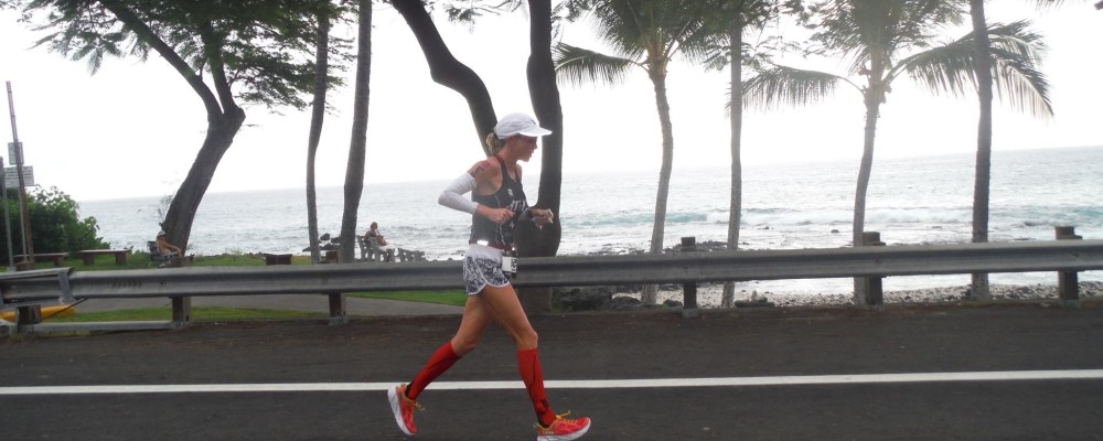 COACH SBR competes at IRONMAN World Championship in Kona, HAWAII